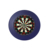 Blade/Round/Triangle Sisal Fiber Bristle Dart Board With Dart Surround/Protector