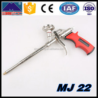 Flow Regulation Fishing Spear Silicone Glue Pepper Spray Gun.