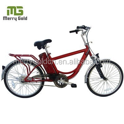 buy low price high quality lead acid electric city bike for sale in china