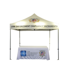 Cheap Custom Pop Up Marquee Printed Trade Show Event Canopy Tent