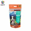 5KG 10KG 20KG Heavy duty Laminated Nylon printed dog food pet food plastic packaging bag