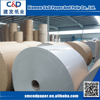 Factory Directly Sale 60/ 70/ 80 Gsm Customized Woodfree Offset Paper