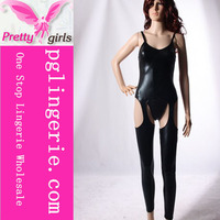 Body Suit For Clubs,Up Leather Bodysuit,Lingerie Sex Plus Size