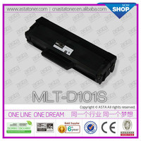 ASTA High quality compatible manufacturer china laser toners MLT-D101S for Samsung laser cartridge