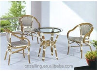 All Weather Bamboo Garden Furniture