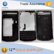 Clearance for BlackBerry Porsche Design P9983 Full Housing Set Battery Door with Keybord