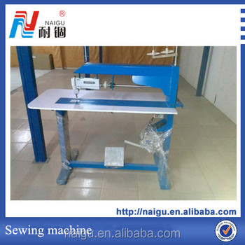 pleating sewing machine