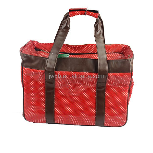 Eco-friendly Soft-sided Pet carrier Dog bag pet bag OEM Accepted