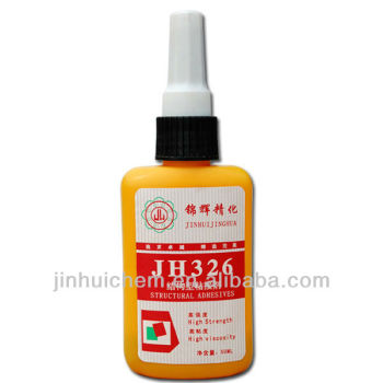 Industrial anaerobic adhesive and sealant , Speed bonder Structural Adhesive 326