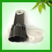 Made in Zhejiang China hotsell coconut charcoal water filter
