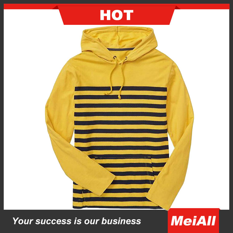 2016 New Men's Winter Hoodie Warm Hooded Sweatshirt Coat Jacket Outwear Sweater