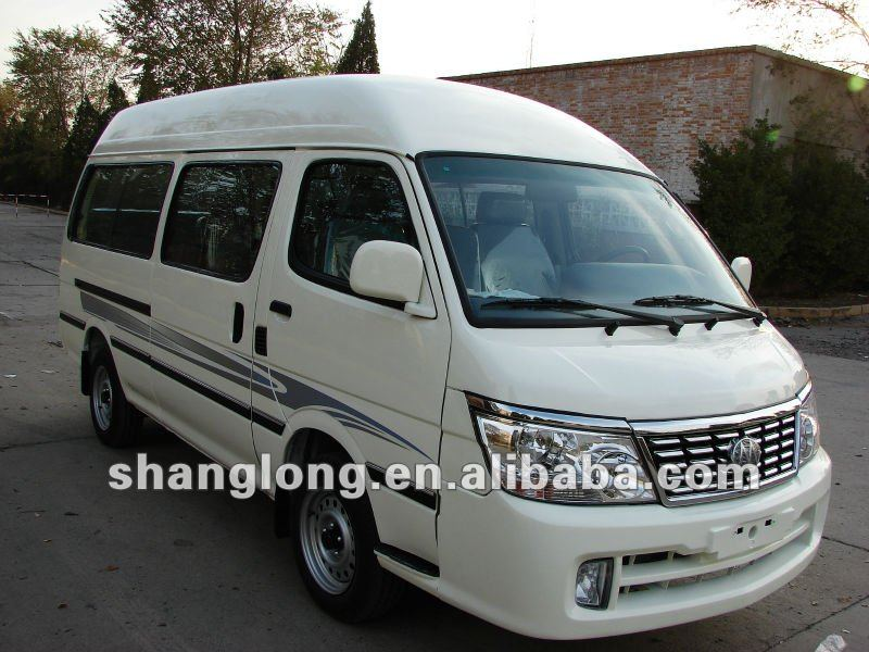 TM6490B-1 China Left/Right Hand Drive Cars For Sale