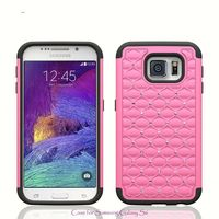 Phone Acessories Silicon & pc case For Samsung Galaxy hercules/S II X T989