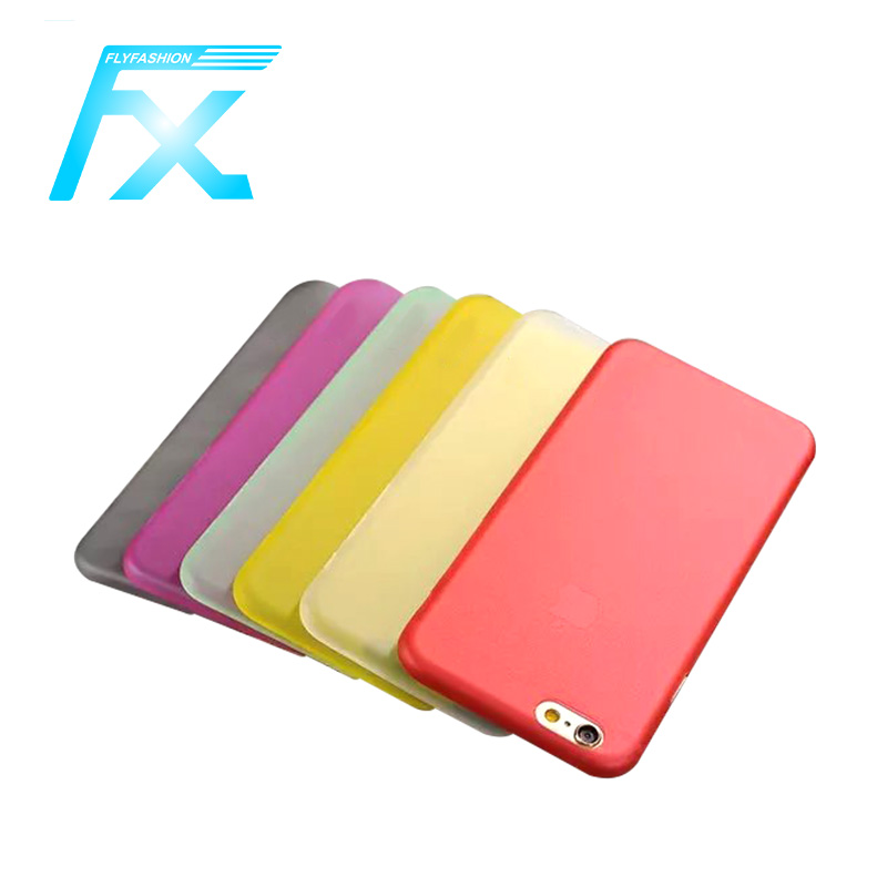 Low price supply ! OEM multi-color pc case mobile phone cover for Iphone 6 / 6s /6s plus