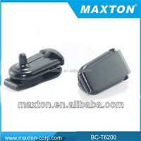 Two way radio accessories belt clip for Motorola T6200 walkie talkie