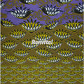 Most popular high-quality african bazin riche print cotton fabric Item No.057649