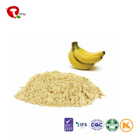 TTN export organic market prices dried fruit banana milk powder