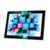 "All in one  wall mount 18.5"" android tablet ad player digital signage"