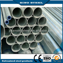 High technology k55 steel pipe material properties