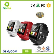 Mtk smart watch phone,touch screen phone watch,wrist watch mp3 player