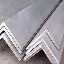Equal galvanized angle iron prices and sizes