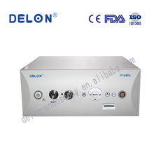 DELON 2 in 1 endoscopy portable camera with LED cold light source/endoscopy