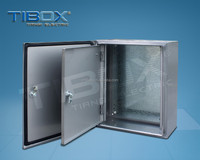 2016 Hot Sale Waterproof Stainless Steel Enclosures from TIBOX,CHINA