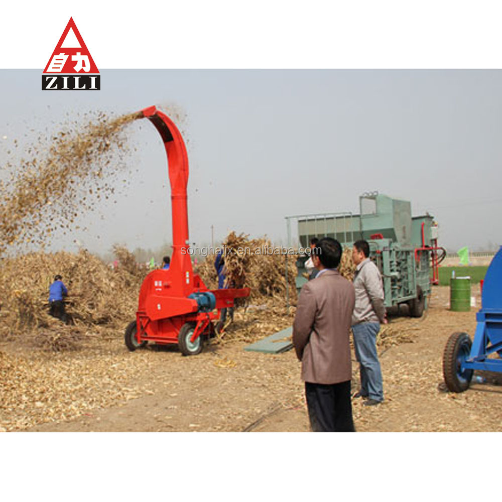2016 hot sale grass grain crusher/ hand chaff cutter/grass hay cutter for cattle livestock