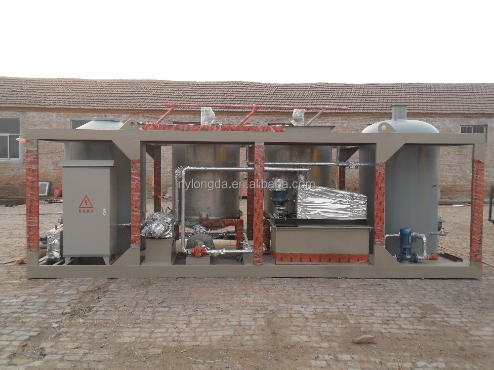 2015 hot sales Emulsified asphalt plant,good price asphalt emulsification machine for sale