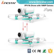 One-key take-off/landing professional drone with gps camera.
