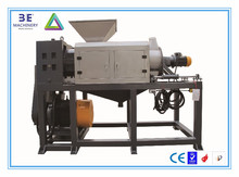 High Efficient of 3E's Plastic squeezr & Agglomerator machine/Plastic recycling machine, for wide use