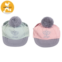 Wholesale Pet Accessories Pet Puppy Hat Dog Clothes Knit