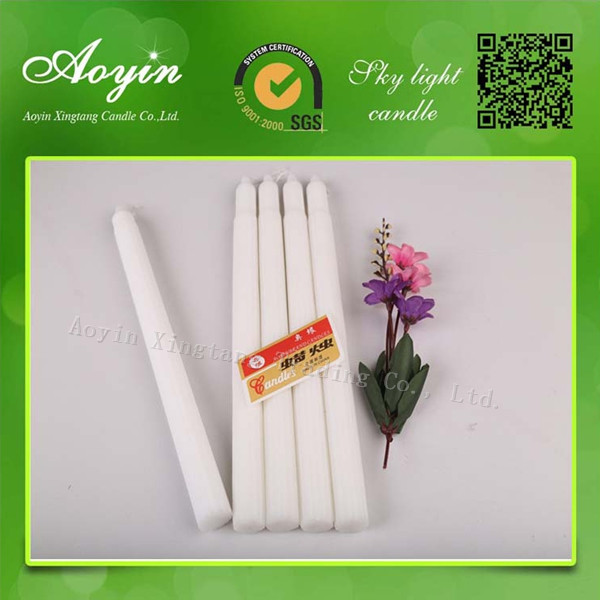 Wholesale religious paraffin candle wax