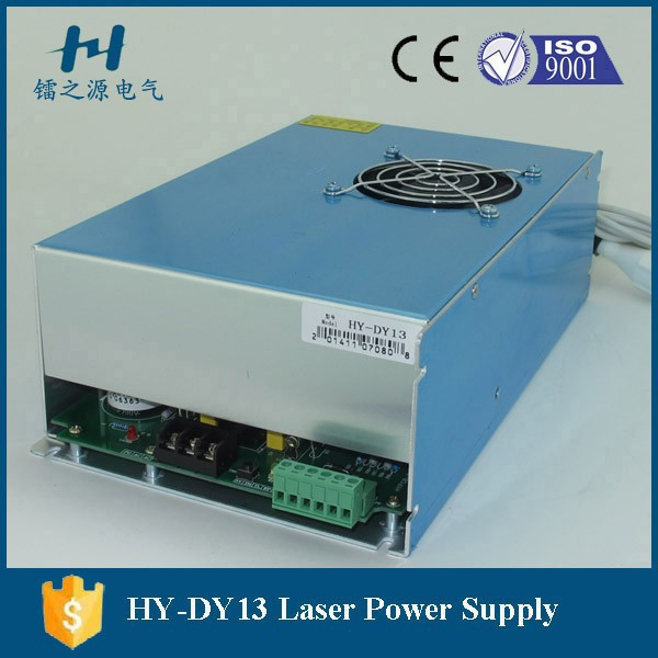 DY13 Co2 Laser Power Supply Direct Manufacturer