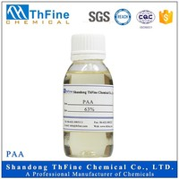 Water Treatment Chemicals Dispersing Agent PAA