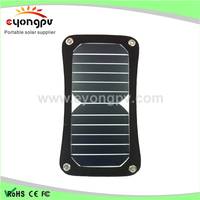 hot powerbank solar charger for smartphone