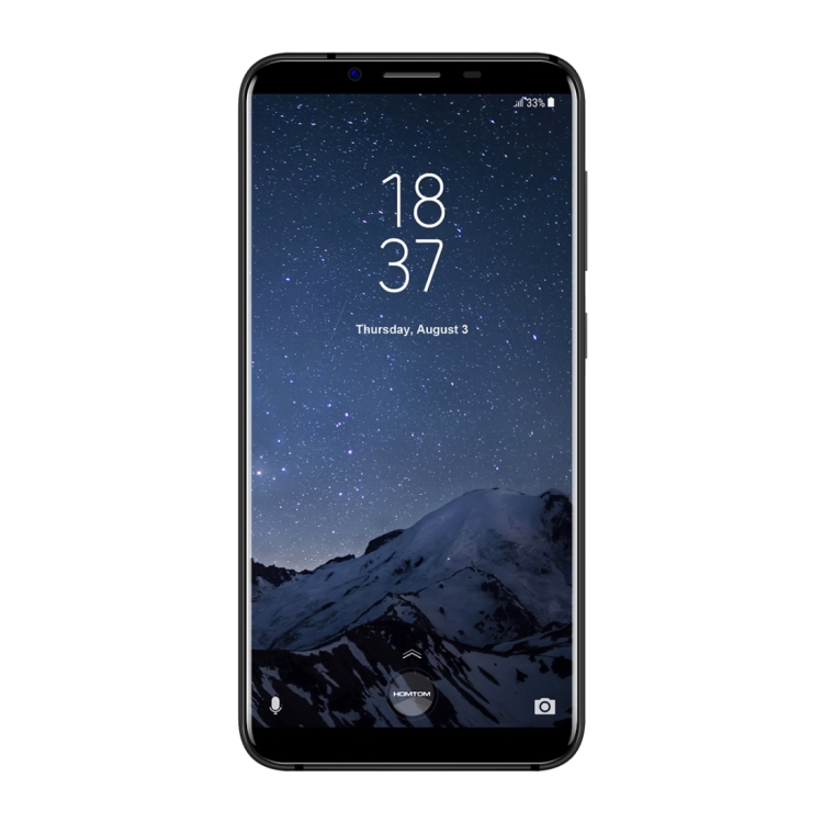 New products HOMTOM S8, 4GB+64GB cell <strong>phones</strong>, Dual Back Cameras mobile <strong>phones</strong>, 5.7 inch 2.5D <strong>Android</strong> 7.0 smart <strong>phones</strong>