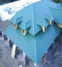 Eco Friendly Roofing Shingles /roof sheets price per sheet/plastic flat sheet roof