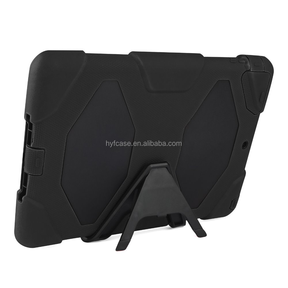 anti-shock case for ipad 5 shockproof case for tablet for ipad air case