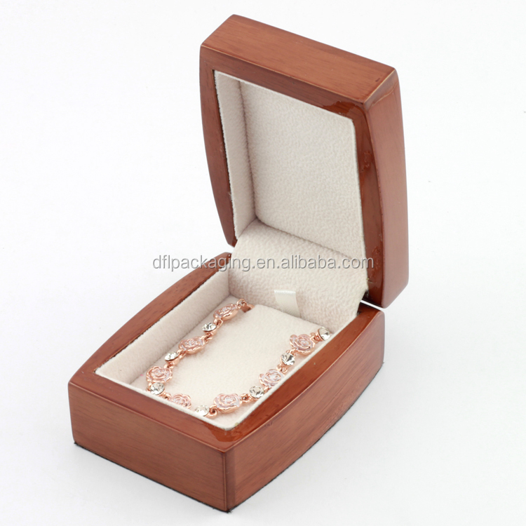colorful jewelry wood box