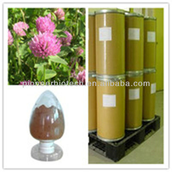 Natural Red Clover Extract with Isoflavone
