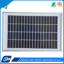 TUV Approved Cheap Price 5W Photovoltaic Sunpower Solar Panel