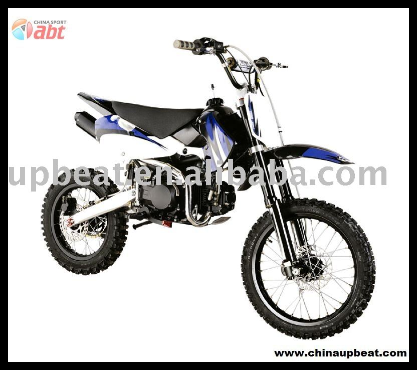 2010 hot sell!!! 140cc racing bike oil cooling dirt bike,sport motors (DB140PRO )