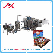 Best Price Multifunctional Lollipop Candy Making Machine