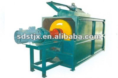 Dry Drum Magnetic Separator For Gold Ore Iron Ore