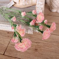 Cheap Discount Factory Blooming vintage silk flowers