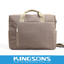 2013 New Trend Fashion Laptop Bag Nice Look Portable Canvas Laptop Bag