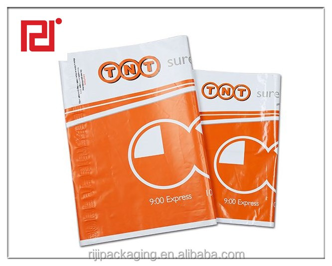 Made in China poly mailer bags for clothing