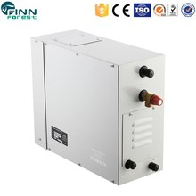 Sauna Wet Steam Function electrical electric steam power generator