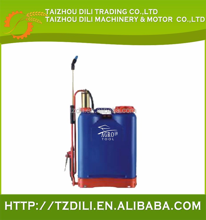 New arrival fast delivery 20 l agriculture backpack hand sprayer